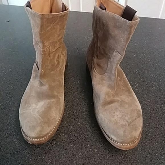 Paul Smith Shoes   Men Boots   Poshmark